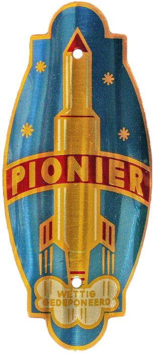 pionier
