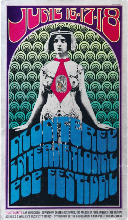 The weekend of the Monterey International Pop Festival, which kicked off the Summer of Love in 1967, the Charlatans were playing in a bowling alley for a high-school dance, and got arrested for possession of marijuana.
