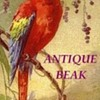antiquebeak