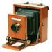 Antique and 19th Century Cameras