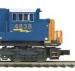 Eric's Trains