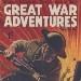 Great War Dust Jackets