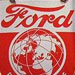 Jersey Vintage Ford Collectibles
