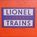 Postwar Lionel Trains Library