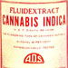 The Antique Cannabis Book