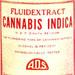 The Antique Cannabis Book